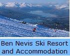 Ski Holidays in Scotland
