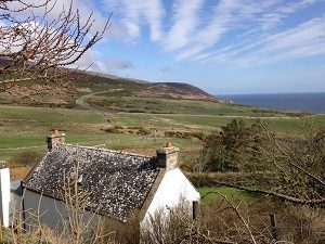 Remote Scottish Holiday Cottages