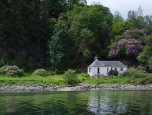 Waterside Scottish Holiday Cottages