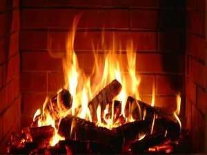 Holiday Cottages with Log Fires
